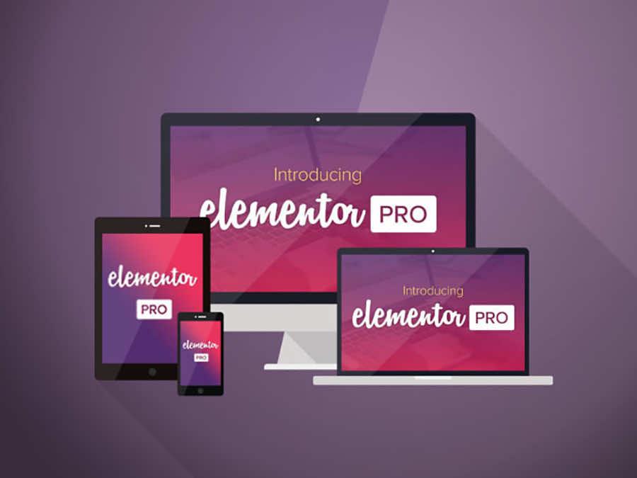 ТОП Файл: Elementor PRO Nulled WordPress