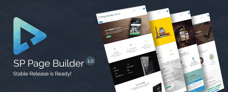 ТОП Файл: SP Page Builder Pro Nulled — Joomla