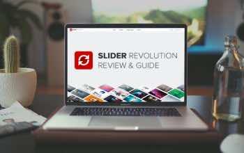Slider Revolution Nulled WordPress — скачать Изображение: 1
