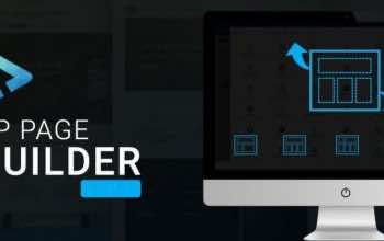 SP Page Builder Pro Nulled — Joomla Изображение: 1