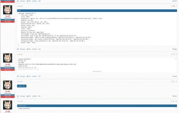 XenForo Basic 2.2.2.0 Изображение: 9