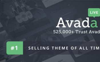 Avada v7.1.2 – Responsive Multi-Purpose Theme Nulled Изображение: 1