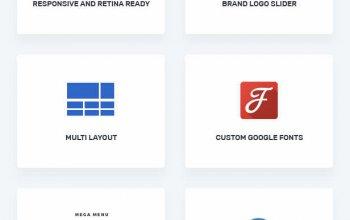 TrueMart - Mega Shop OpenCart Theme (Included Color Swatches) Изображение: 8
