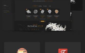Mirora - Watch & Luxury Store Opencart Theme Изображение: 8